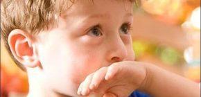 Как остановить рвоту у ребенка