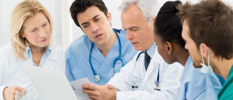 Какой врач лечит панкреатит