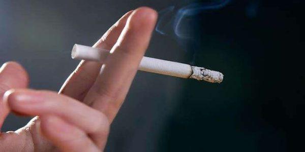 Курение - одна из причин ГЭРБ