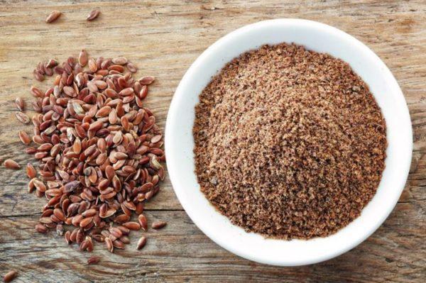Семена льна широко применяются для лечения болезней ЖКТ, в том числе и гастралгии