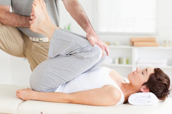 Массаж позволяет разогреть мышцы, стимулирует кишечную перистальтику и повышает резистентность организма