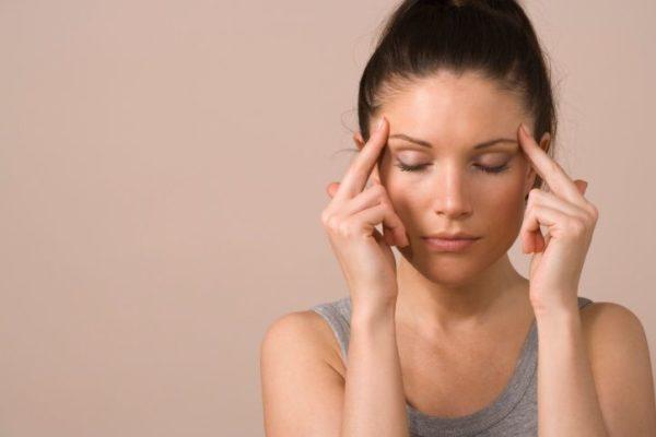 Мигрень может быть следствием дисбактериоза