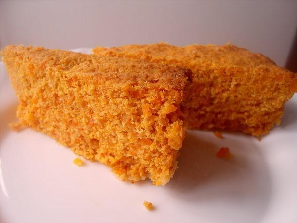 Морковная запеканка - и полезно, и очень вкусно!