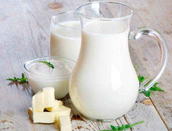 Можно ли кисломолочные продукты при гастрите желудка с повышенной кислотностью