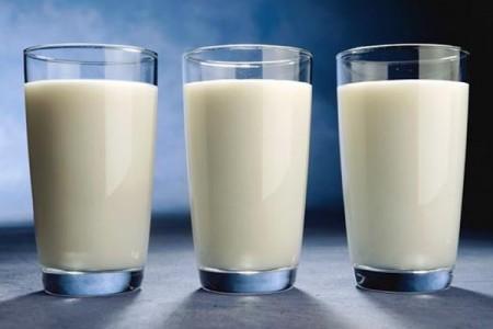 Молоко для желудка