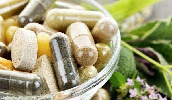 Некоторые пребиотики сразу выпускаются в комплексе с энтеросорбентами
