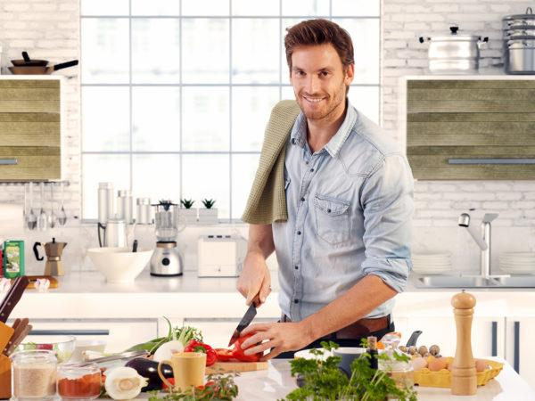 Низкая гигиена приготовления пищи