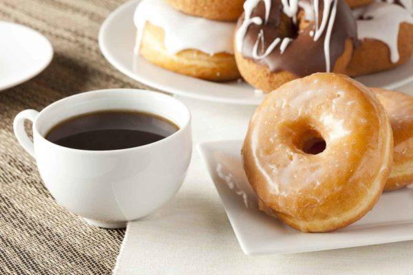 О кофе и свежей сдобе придется забыть на время лечения