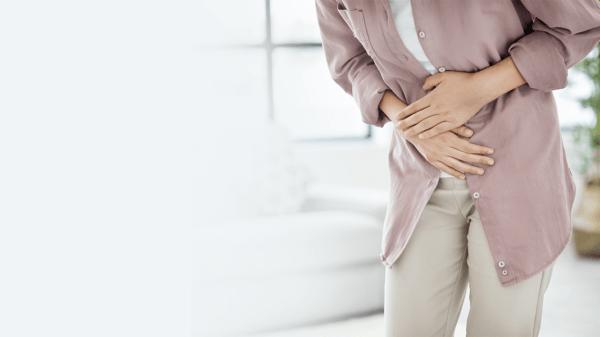 Ослабление работы иммунной системы и сопутствующие боли в животе