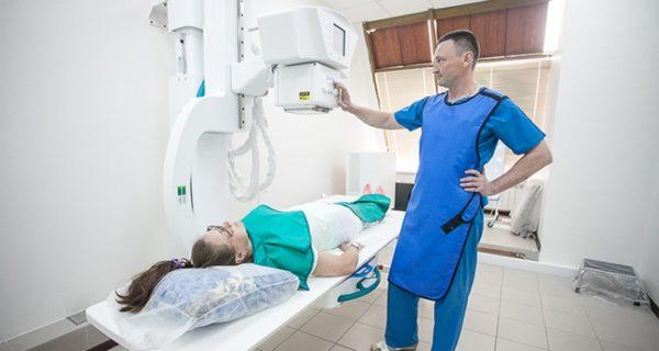 Перед проведением процедуры врач должен убедиться в отсутствии противопоказаний