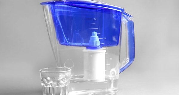 Подготовьте чистую воду