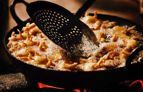 Поджелудочная может болеть после употребления жирной пищи