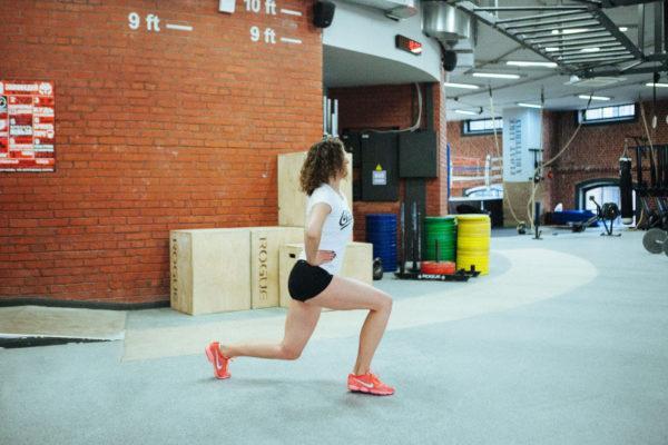 Повторяем упражнения для каждой ноги
