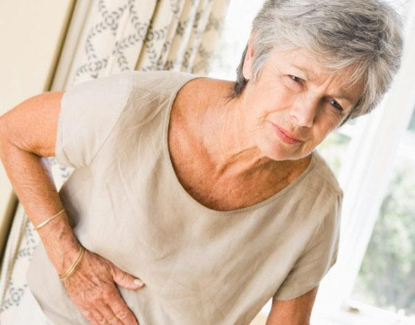 Пожилые люди тоже находятся в зоне риска