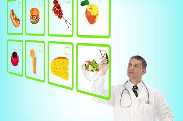 Правила питания при гастрите в стадии обострения