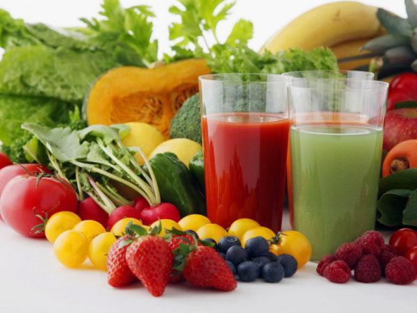 Правильное питание поможет предотвратить развитие патологий пищеварительной системы