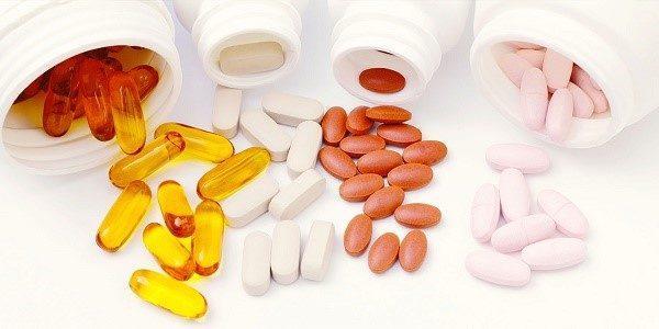Пребиотики могут выпускаться в различных агрегатных состояниях