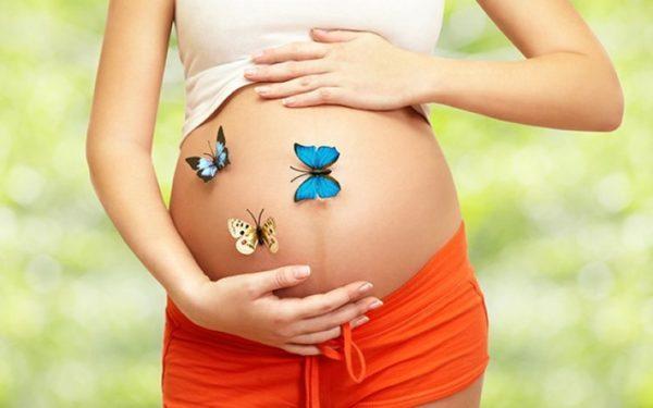 При беременности часто наблюдается дисбаланс работы кишечника
