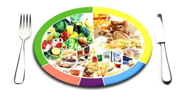 При подозрениях на проблемы с ЖКТ следует скорректировать свой рацион, отдавая предпочтение здоровой пище