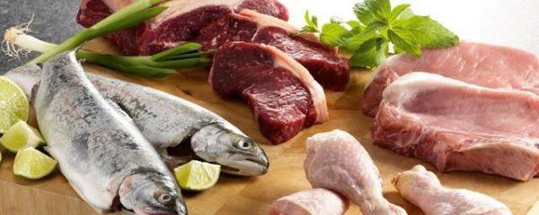 Рыбу и мясо можно употреблять лишь после качественной термической обработки