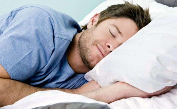 С похмелья важно больше спать