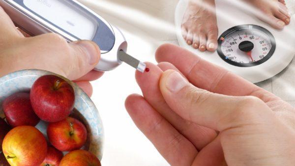 Сахарный диабет является одной из причин появления чувства голода после еды