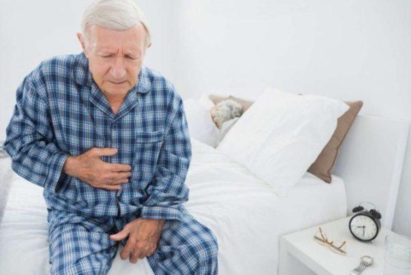 В пожилом возрасте чаще диагностируют неизлечимую форму целиакии