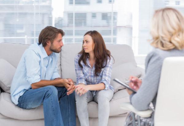 Семейная психотерапия является важным этапом в лечении пищевых расстройств