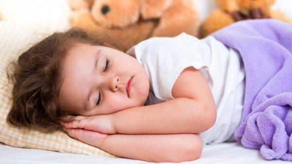 Симптоматика лямблиоза у детей