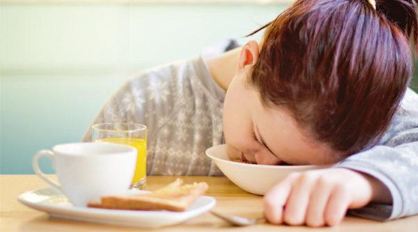 Синдром хронической усталости как последствие дисбактериоза