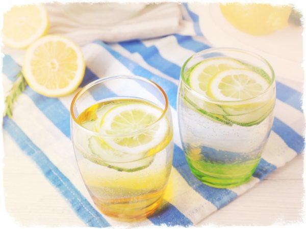 Сок лимона снижает чувство тошноты