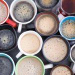 Свести к минимуму употребления кофеина и чая