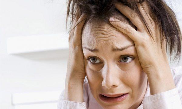 Тошноту, головокружение и панические атаки вызывает повышенный уровень адреналина, который наблюдается при гипертонии