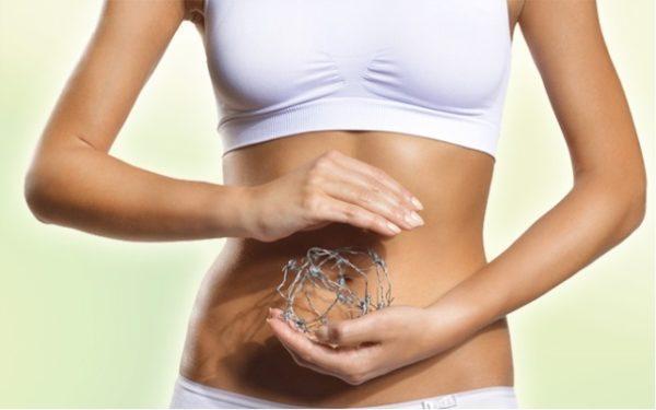 Во время месячных в организме происходят серьезные гормональные изменения