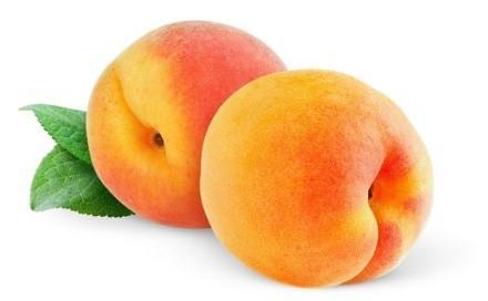 Ворсинчатые персики особенно влияют на появление газа в кишечнике