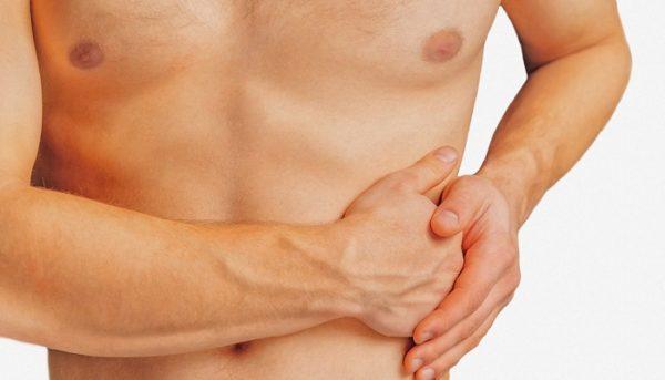 Выраженность симптомов при разрыве селезенки зависит от степени повреждения органа