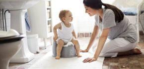 Запор у новорожденного при грудном вскармливании