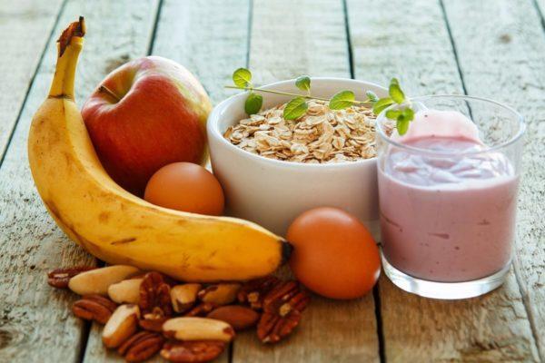 Для лечения назначается диетическое питание