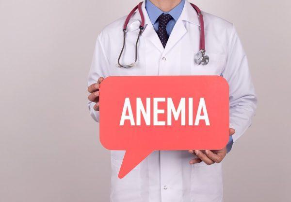 Сильная анемия - противопоказание для проведения ЭГДС