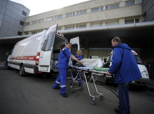 При сильных болях нужна госпитализация