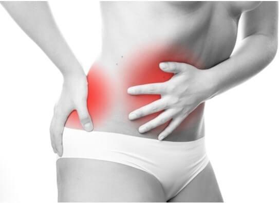 При обострении холецистита, боли усиливаются каждый раз после приема пищи