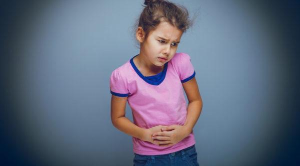 Детям ЭГДС проводят редко и только под наркозом