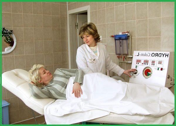 Процедуру могут пройти и здоровые люди, данный способ отличается эффективностью в очищении организма и является профилактическим средством против образования злокачественных опухолей, а также ряда других болезней
