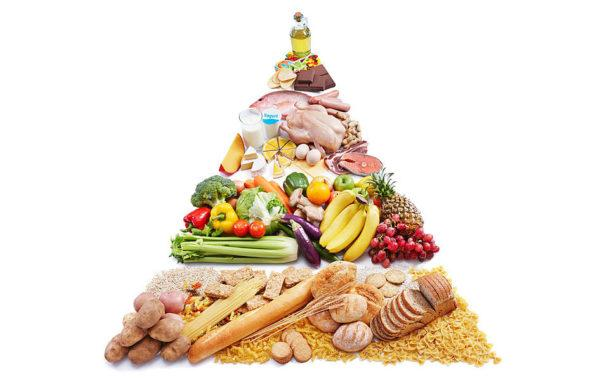 Во время лечения необходимо в первую очередь наладить питание и исключить из рациона все вредное