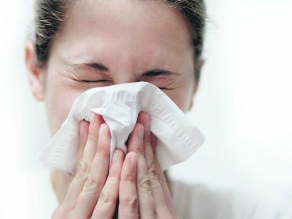 Пищевая аллергия: симптомы у взрослых