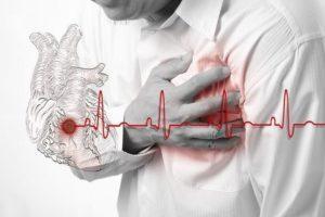 Сопровождающие понос учащение пульса, резкий скачок артериального давления, усиленное сердцебиение, головокружение, повышенное потоотделение, бледность, покраснение кожи свидетельствуют о наличии проблем в сердечно-сосудистой системе