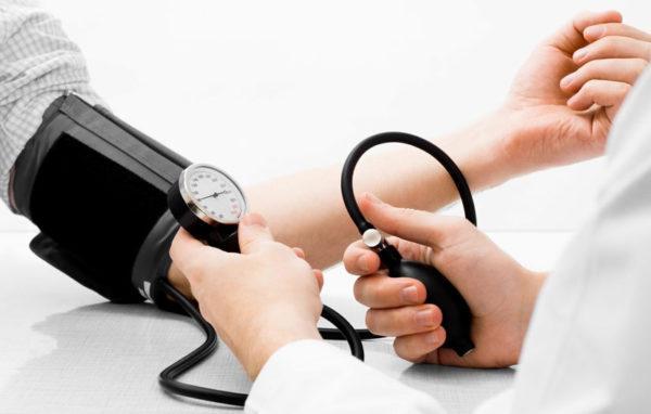 Артериальная гипертензия - одно из основных противопоказаний к занятиям ЛФК