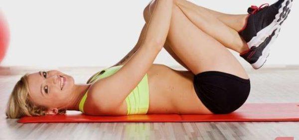 Лечебная гимнастика при геморрое