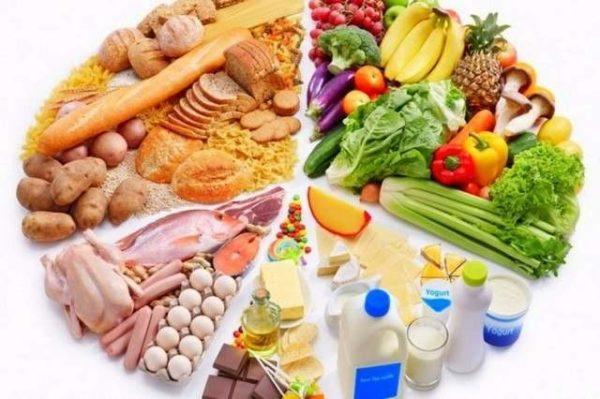 Правильное сбалансированное питание снижает риск заболеваний печени и желчного пузыря до минимума