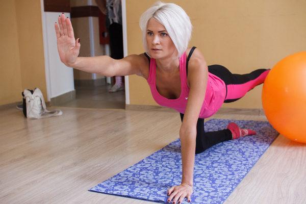 Регулярные занятия гимнастикой позитивно сказываются на работе всех систем организма и самочувствии
